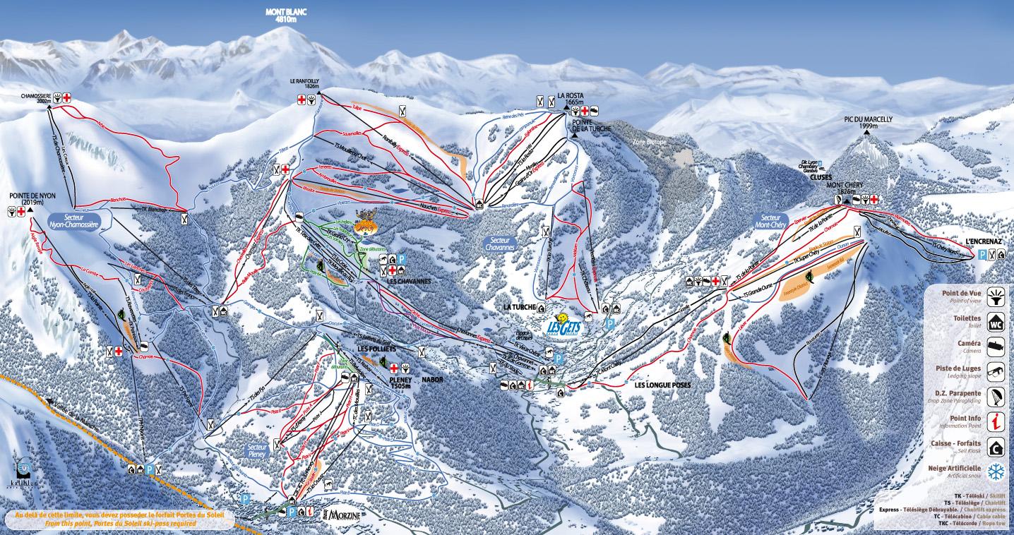 albertville ski - Photo